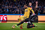 Napoli v Juventus - 01 Dec 2017