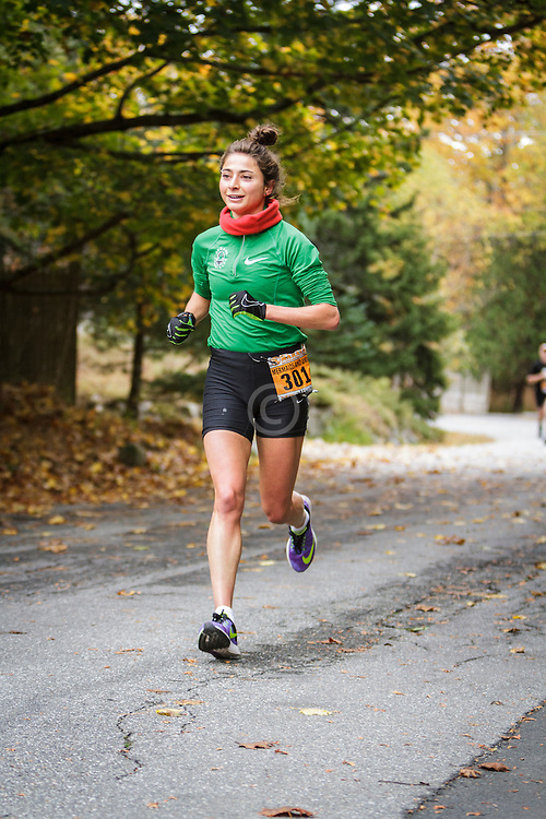 Mount Desert Island Marathon: , Alexi Pappas,