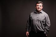 WEST CHESTER, PA – JANUARY 24, 2016: Jeff McGill of Sunoco Logistics
