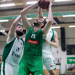 20180522: SLO, Basketball - Liga Nova KBM 2017/18, Finals,  KK Krka vs KK Petrol Olimpija
