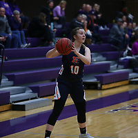 Women's Basketball: St. Catherine University Wildcats vs. Northland College Jacks