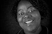 5 April 2012, Soshanguve, South Africa. Seabelo Kgarosi-Atemlefac, 46.