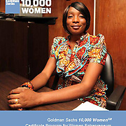 Goldman Sachs-10,000 Women Report, 2013.