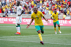 Polokwane: South Africa v Senegal WC Qualifier 12 Nov 2016