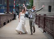 Kevin & Anna Wedding in Chicago