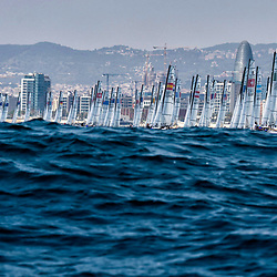 Nacra15_Barcelona World Championship 2018