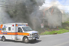 East Allen House Fire 6-20-2014