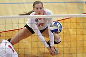 2016 Illinois State Redbirds Volleyball photos