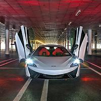 McLaren 570S Images