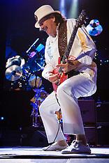 Carlos Santana, Birmingham