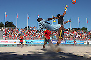 EURO BEACH SOCCER LEAGUE - VALENCE 2013