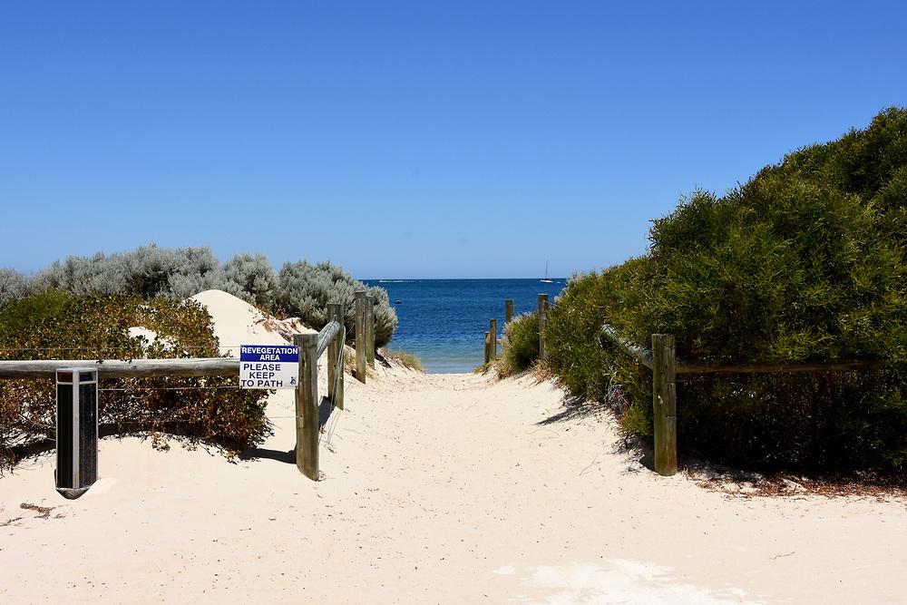 Freemantle Bay