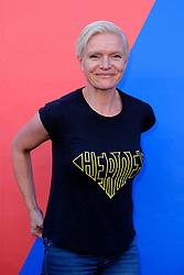 Edinburgh International Film Festival 2019<br /> <br /> Pictured: Ruth Platt<br /> <br /> Alex Todd   Edinburgh Elite media