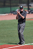 Tim Catton baseball umpire photos