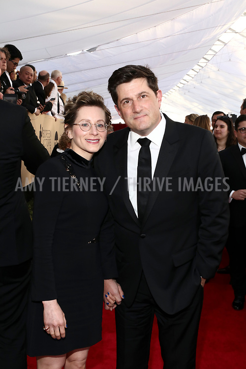 Anne Kalin Ellis, Director Michael Showalter