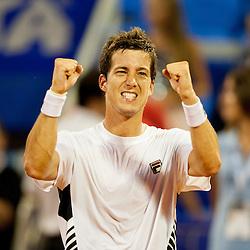 20130725: CRO, Tennis - 24. ATP Croatia Open Umag, Day 4