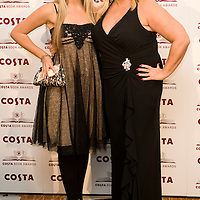 London Jan 27 Vanessa Feltz   attends the Costa Book Award at the Intercontinental Hotel in Lonodn England on January 27 2009...***Standard Licence  Fee's Apply To All Image Use***.XianPix Pictures  Agency . tel +44 (0) 845 050 6211. e-mail sales@xianpix.com .www.xianpix.com