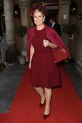 Koningin Beatrix heeft afscheid genomen van Herman Tjeenk Willink als vice-president van de Raad van State.<br /> <br /> Queen Beatrix has said goodbye to Herman Tjeenk Willink as vice-president of the Council of State.<br /> <br /> Op de foto / On the Photo:<br /> <br /> <br /> <br />  Prinses Maxima
