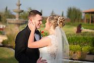 Kylie & Jarred Wedding