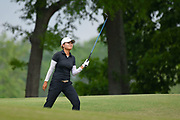 Grace Na during the first round of the Symetra Classic at Atlanta National Golf Club on April 28, 2017 in Milton, GA.<br /> <br /> ©2017 Scott Miller