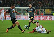 FC Augsburg v RB Leipzig - 19 Sept 2017