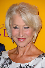 SEP 03 2014 UK Gala Screening of The Hundred Foot Journey