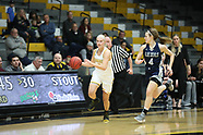 WBKB: University of Wisconsin-Oshkosh vs. University of Wisconsin-Stout (01-05-19)
