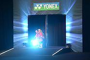Disabled Badminton - Yonex 2014