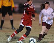 Lafayette High Soccer 2009-10