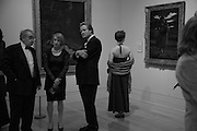 Marian Makins, Millais exhibition opening and Dinner. Tate Gallery. 24 September 2007. -DO NOT ARCHIVE-© Copyright Photograph by Dafydd Jones. 248 Clapham Rd. London SW9 0PZ. Tel 0207 820 0771. www.dafjones.com.