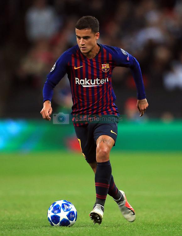 صور مباراة : توتنهام - برشلونة 2-4 ( 03-10-2018 )  38927696