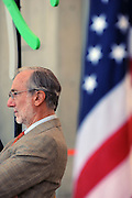Renzo Piano on opening day at California Academy of Sciences.The California Academy of Sciences is a world-class scientific and cultural institution based in San Francisco. The Academy recently opened a new facility in Golden Gate Park, a 400,000 square foot structure that houses an aquarium, a planetarium a natural history museum and a 4-story rainforest all under one roof. The new facility was built by renowned architect Renzo Piano....Alternative Energy in Silicon Valley and the San Francisco Bay Area