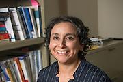 Patricia Toledo, Economics Faculty