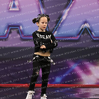 1014_Infinity Cheer and Dance - Tiny Dance Solo Hip Hop