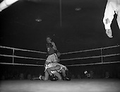 1959 - 04/12 Ireland vs. England - Boxing