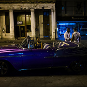 Havana, Cuba. City of Havana, Capital of the Island country of Cuba.