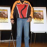 """NLD/Kortenhoef/20060427 - CD presentatie Robert Long  """" 'n Duivels Genoegen """""""