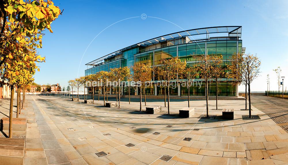 World Trade Centre Hull, Humber Quays, Kingston upon Hull