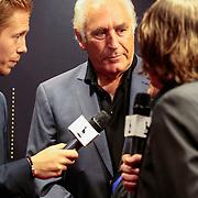 NLD/Utrecht/20120926- Nederlands Filmfestival 2012, NFF, Marco Bakker