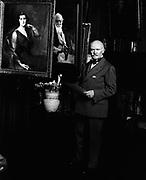 Philip Alexius de Laszlo, 1930s.