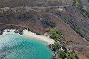 Mauumae beach, North Kohala, Big Island of Hawaii