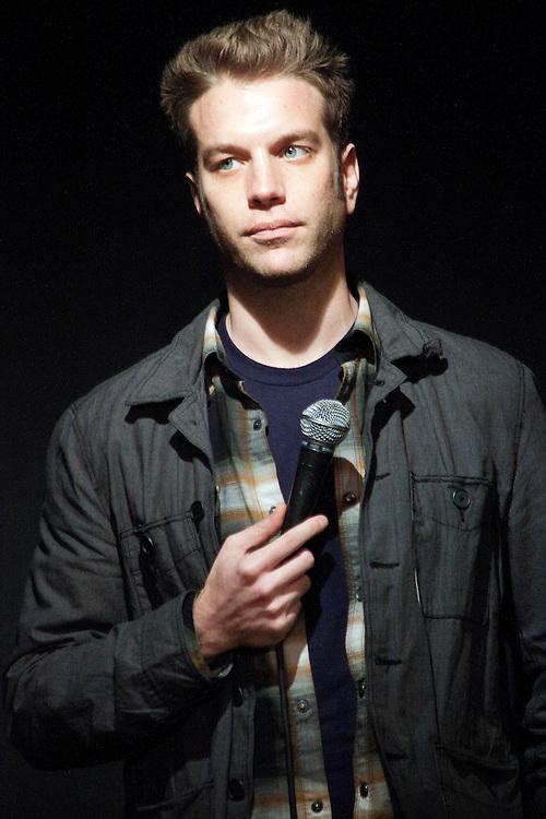 Anthony Jeselnik - Whiplash - April 30, 2012 - UCB Theater, New York