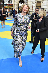 Frances Osborne at the Royal Academy Of Arts Summer Exhibition Preview Party 2018 held at The Royal Academy, Burlington House, Piccadilly, London, England. 06 June 2018.
