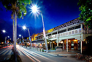 Flinders St East, Townsville,  Queensland, Australia.