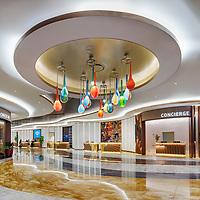Hotel + Hospitality