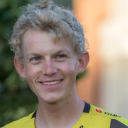 ULFT (NED) wielrennen <br />Trainen met Koen Bouwman