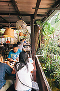 Tong Tem Toh - Northern Thai food. Chiang Mai
