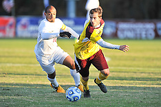 2014 Men's Soccer Championship