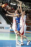 Campionati Europei Donne Under 16 Italia-Turchia