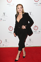 Florence Pugh, London Critics Circle Film Awards, May Fair Hotel, London UK, 18 January 2015, Photo by Richard Goldschmidt